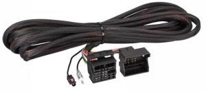 Переходник Переходник-удлиннитель Авто-ISO ACV 1024-25-6500 BMW Quadlock- iso 6.5m