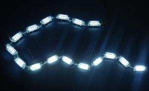 Baxster CRYSTAL LED TEAR LIGHT