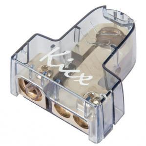 Клемма аккумулятора Kicx BT 488CU (-)