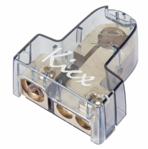 Клемма аккумуляторная Kicx BT 0488U (-)