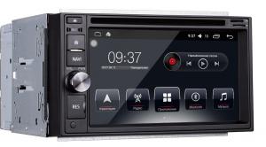 Автомагнитола DVD AudioSources T90-7002 Blue (Navitel)