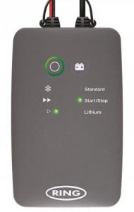 Ring RESC706 6A Smart Battery Charger