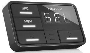 Процессор Hertz DRC HE Digital Remote Control