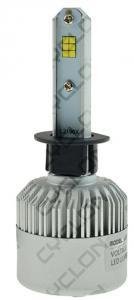 Светодиодные лампы (led) CYCLON LED H1 5000K 4500LM FAN TYPE 8A