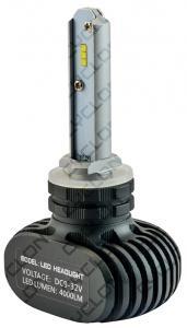 Светодиодные лампы (led) CYCLON LED H27 5000K 4000Lm type 9A