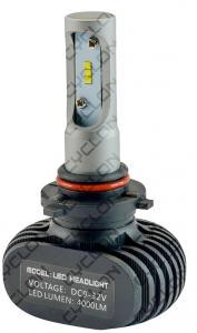 Светодиодные лампы (led) CYCLON LED 9005 5000K 4000Lm type 9A