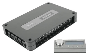 Audison Bit One.1 Signal interface processor
