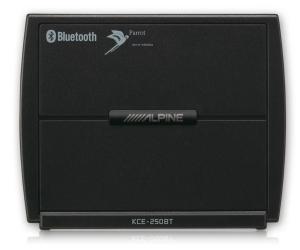 Bluetooth адаптер Alpine KCE-250BT