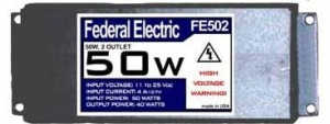 Federal Electric FE