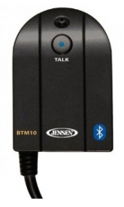 Bluetooth адаптер Jensen BTM10