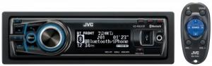 JVС KD-R921BTEY