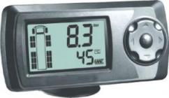 ParkMaster TPMS 6-09RS
