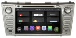 Incar AHR-2288 для Toyota Camry V40 (2007-2011) Android 5.1