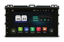 Incar AHR-1083 Toyota Land Cruiser Prado 120 2002-2009 Android 5.1