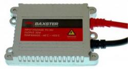 Baxster S35R AC-35W Silver