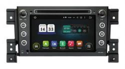 Incar AHR-0784 Suzuki Grand Vitara Android 5.1