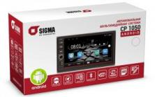 Sigma CP-1050 Android