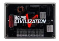 Kicx Sound Civilization X6