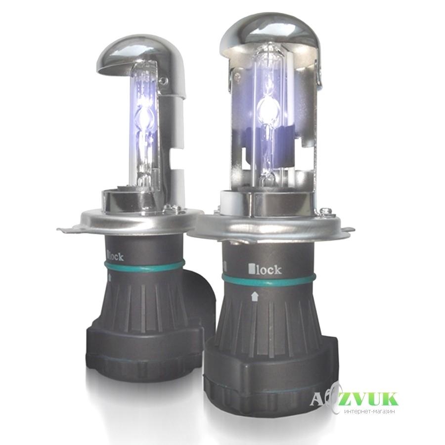 Лампы биксенон BOSCH H4 HID 6000K, купить - Магазин на Диване в Крыму.
