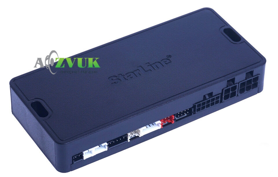 Автосигнализация StarLine A95 BT 2CAN+2LIN GSM