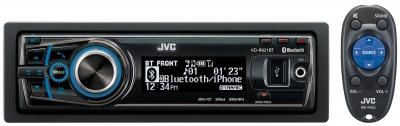 JVС KD-R921BTEY Автомагнитола 1-DIN