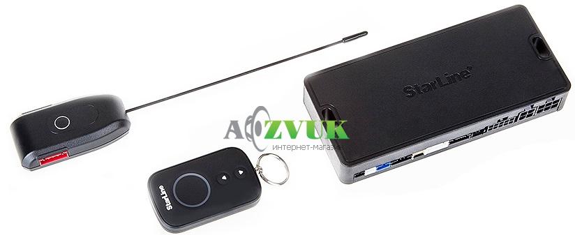 Автосигнализация Starline A93 2CAN-LIN GSM ECO