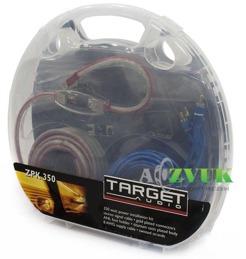 Кабель(провод) Target ZPK 350