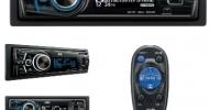 Автомагнитола 1-DIN JVС KD-R921BTEY
