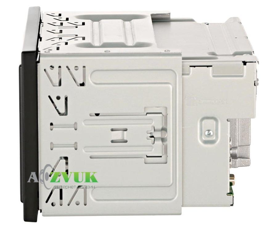 Автомагнитола DVD Pioneer MVH-G210BT