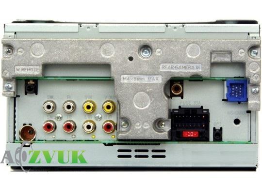 прошиваем cansonic cdv 800