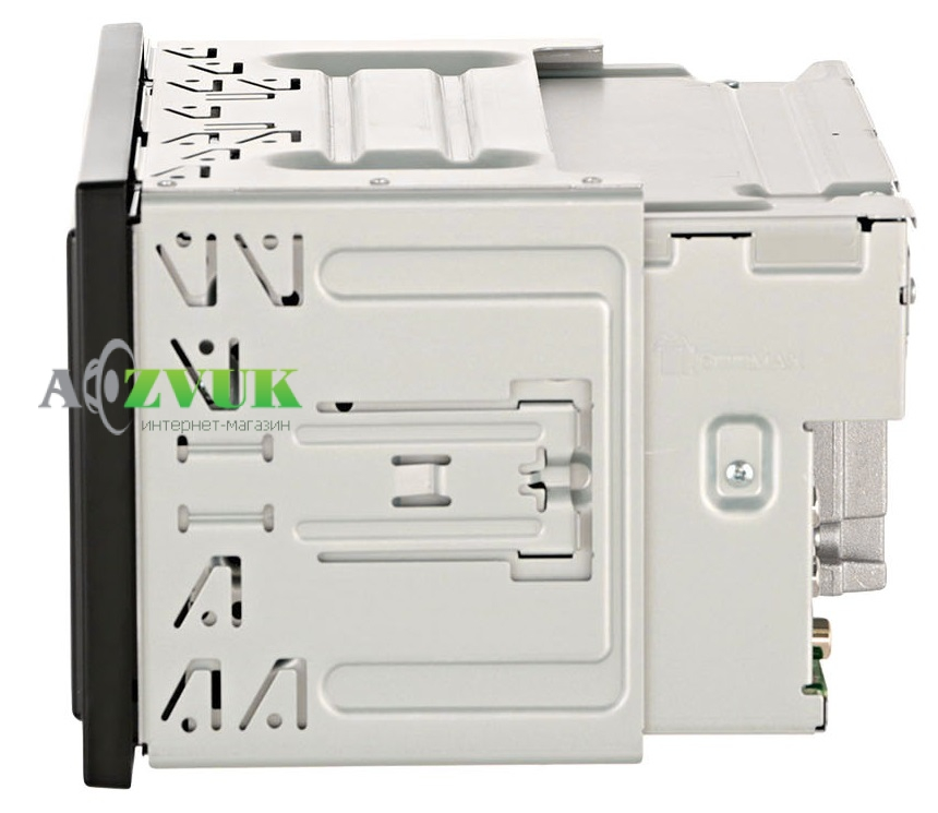Автомагнитола DVD Pioneer MVH-G110