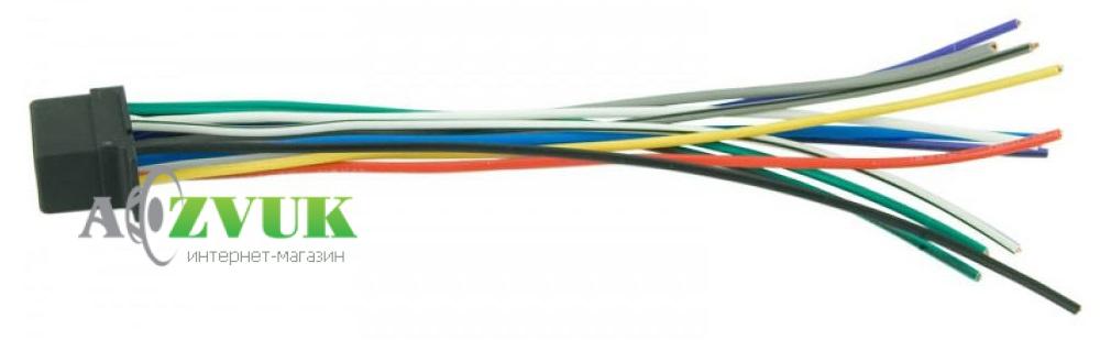 Переходник ACV 456008/1 Sony (CDX/DSX/MEX) 2013+