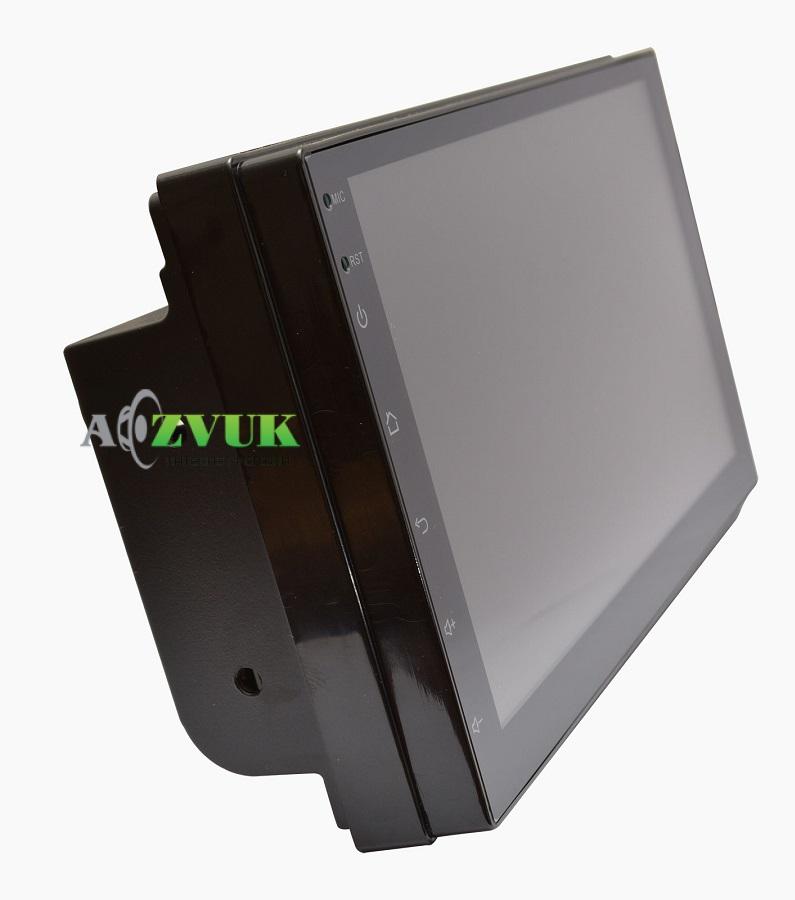 Автомагнитола DVD Prime-X B28 (Android 8.1)
