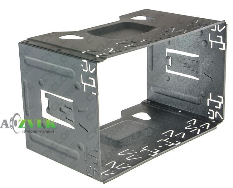 Автомагнитола DVD CYCLON MP-7061 A
