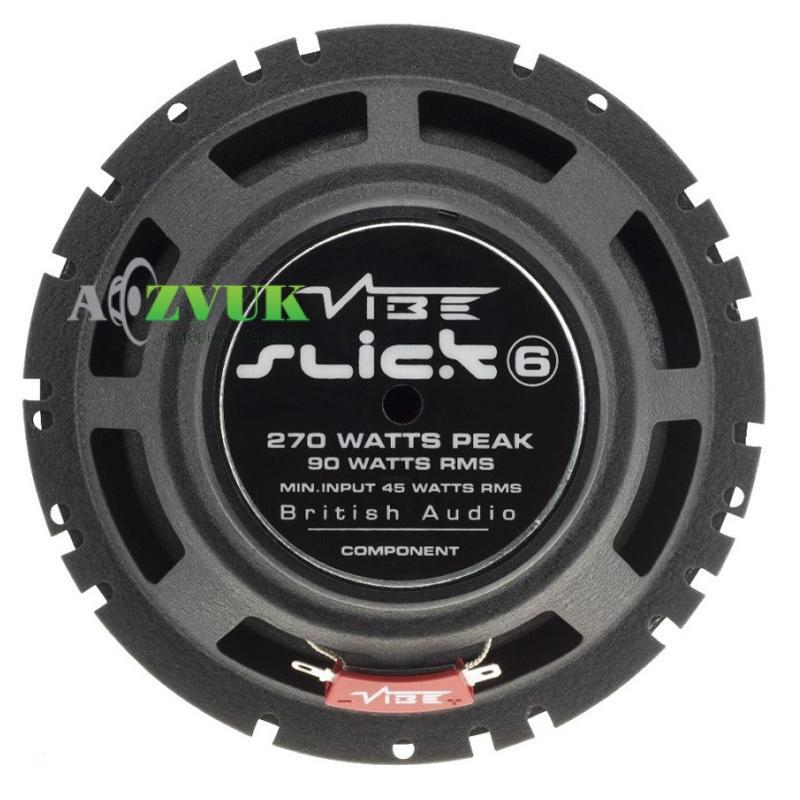 Акустика Vibe SLICK 6C-V7