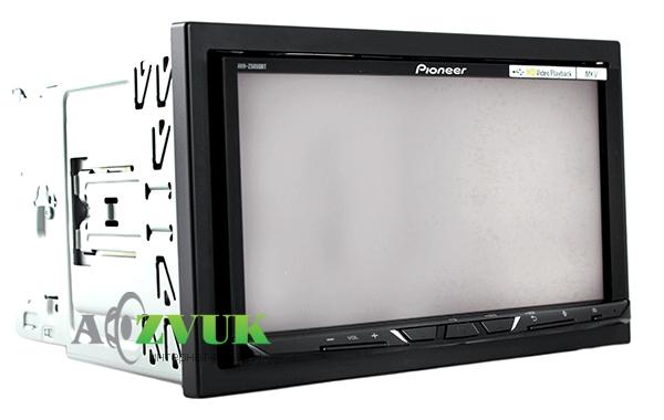 Автомагнитола DVD Pioneer AVH-Z5050BT