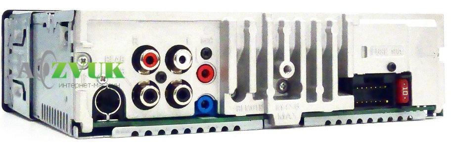 Автомагнитола 1-DIN Sony MEX-N4200BT