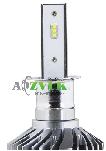 Светодиодные лампы (led) Sho-Me G6.3 H3 20W