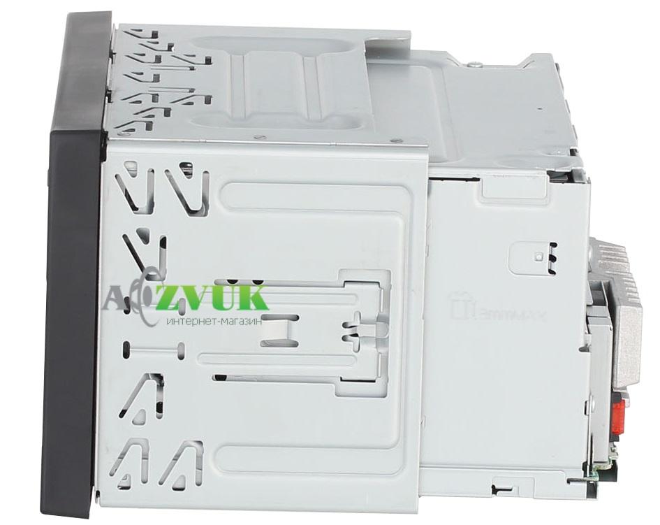 Автомагнитола 2-DIN Pioneer FH-X730BT