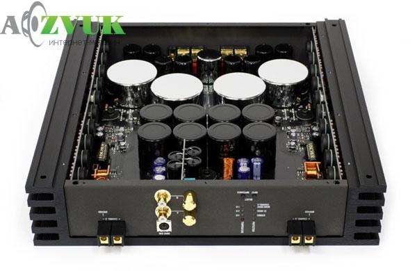 Усилитель Brax Matrix X2 Black