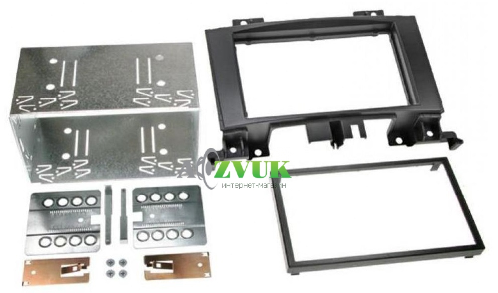 Рамка переходная ACV 381190-27 Mercedes A/B classe/VW Crafter 04/2006->