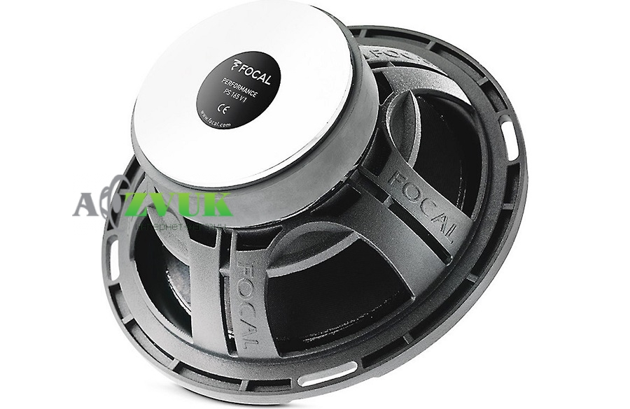 Акустика Focal Performance PS 165 V1