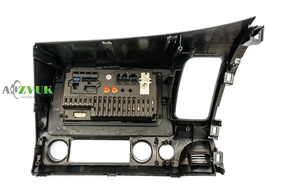 Штатная Магнитола Phantom DVA-1071 K5026 Honda Civic 2006-2011