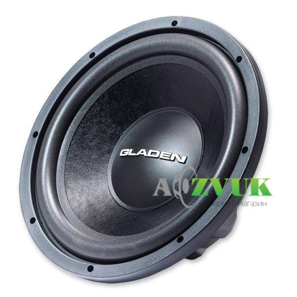 Сабвуфер Gladen Audio RS-X 12 Slim