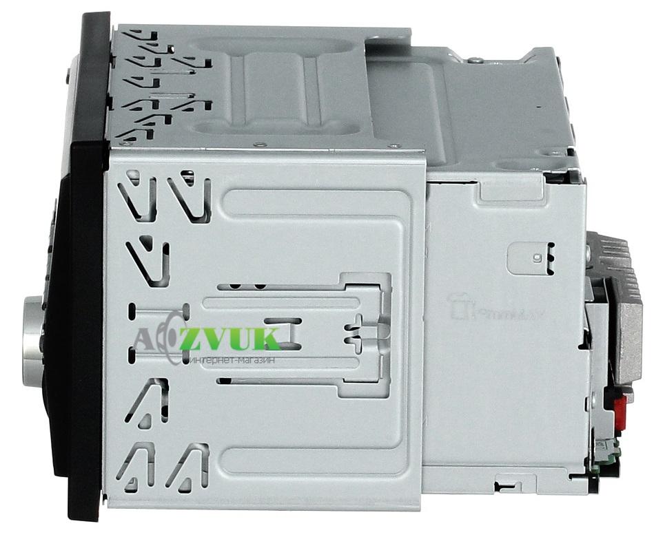 Автомагнитола 2-DIN Pioneer FH-X380UB