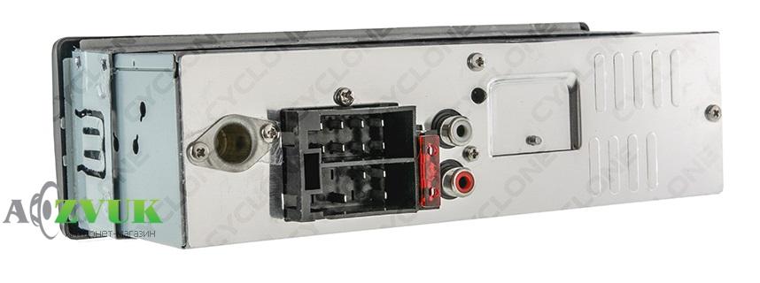 Автомагнитола 1-DIN CYCLON MP-1102G BT