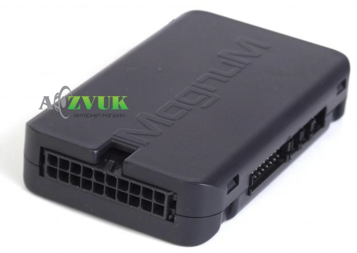 Автосигнализация Magnum GSM Smart S-80 CAN с сиреной