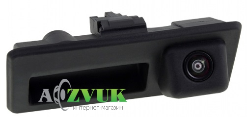 Видеорегистратор Gazer CKR4413-8U (Audi Q3)