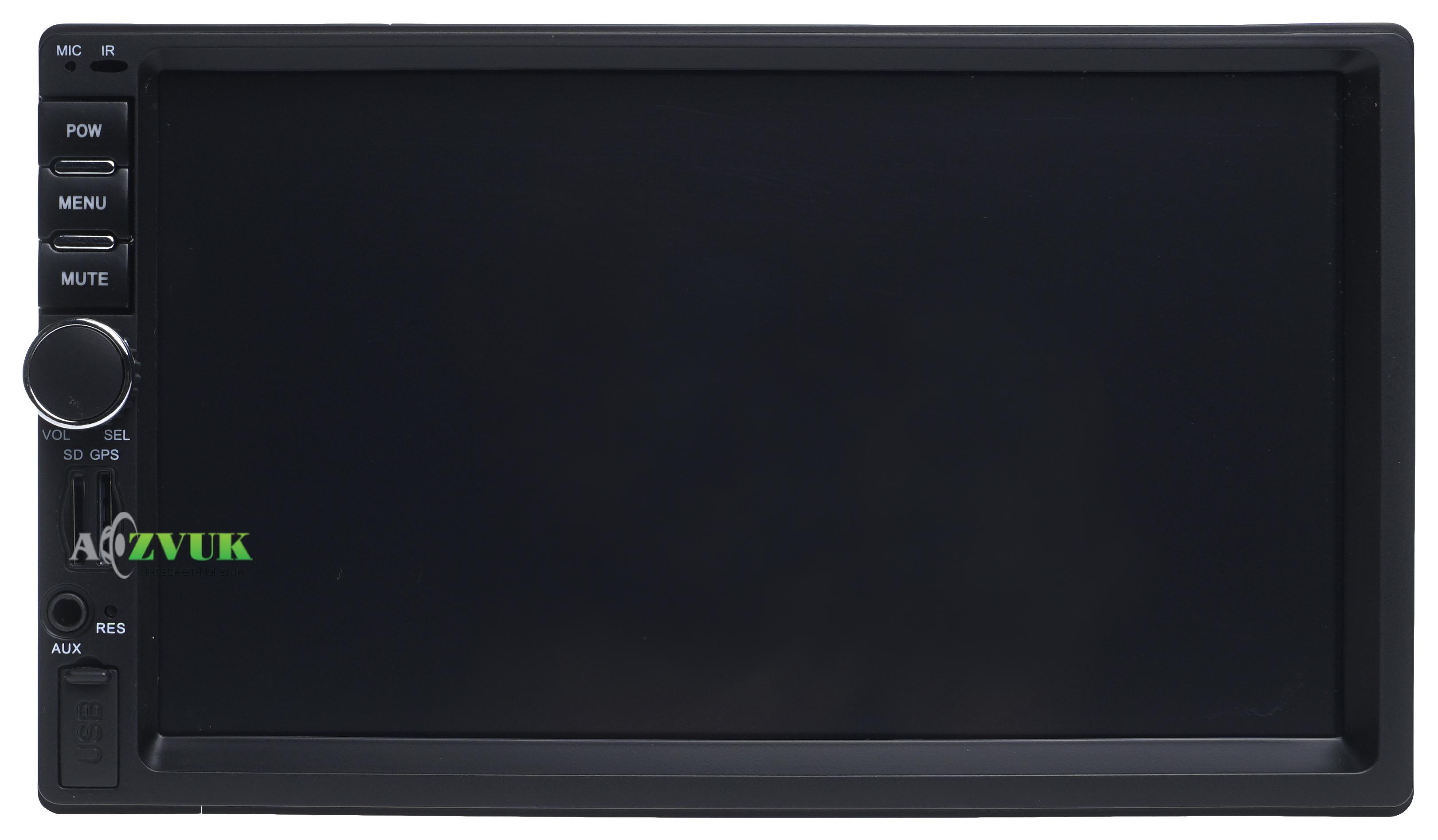 Автомагнитола DVD Sigma CP-950M GPS