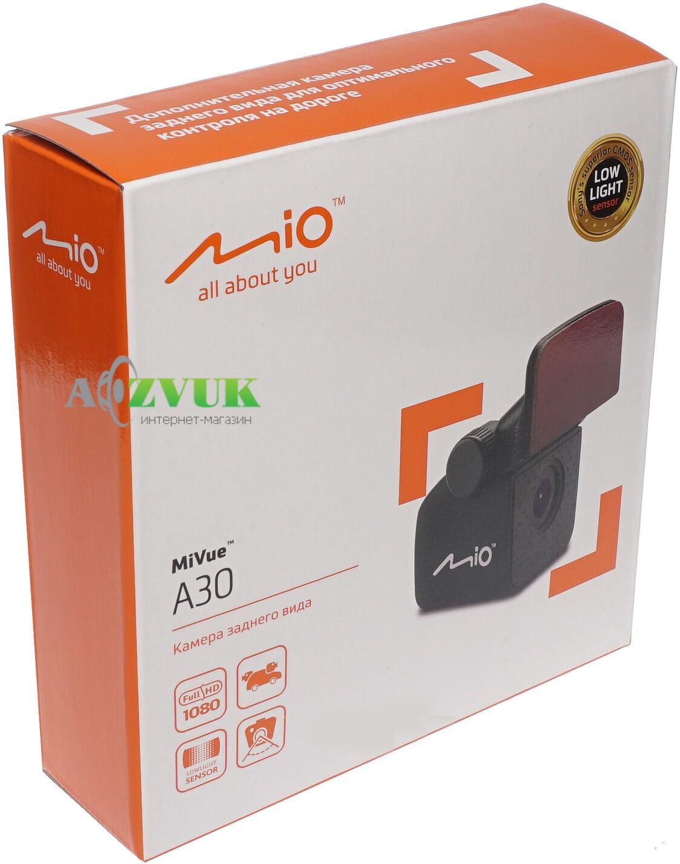 Камера Mio MiVue A30